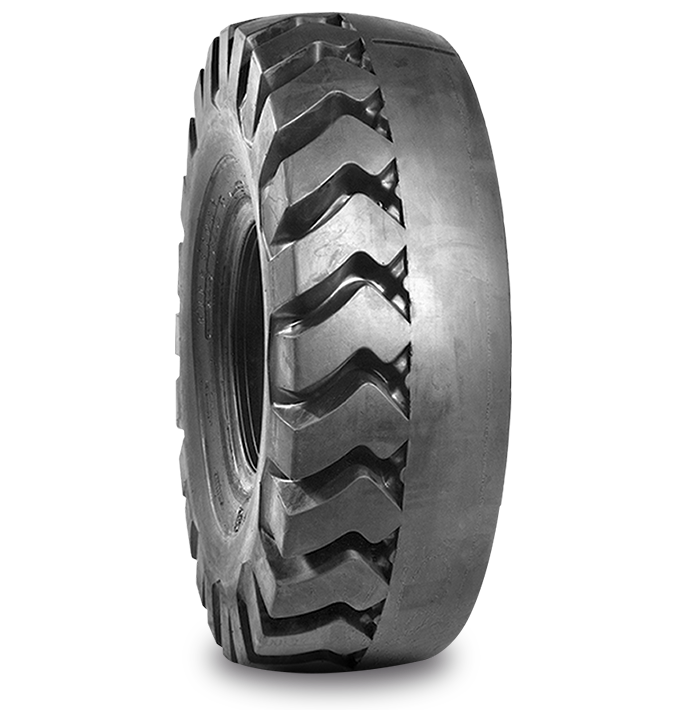 HTLD Tire  Specialized Features