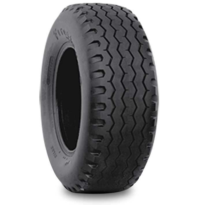 INDUSTRIAL SPECIAL - BACKHOE TIRE Specialized Features