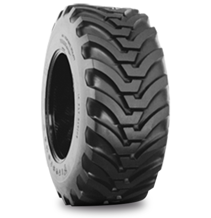 RADIAL - ALL TRACTION UTILITY TIRE Specialized Features