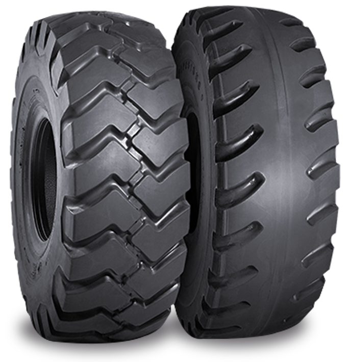 SDT LD Tire  Specialized Features