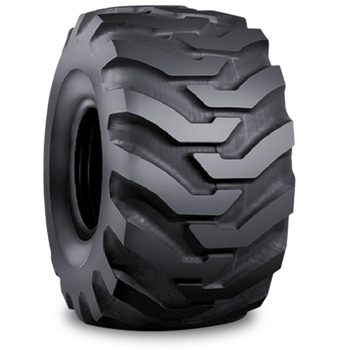 SGG LD Tire Specialized Features