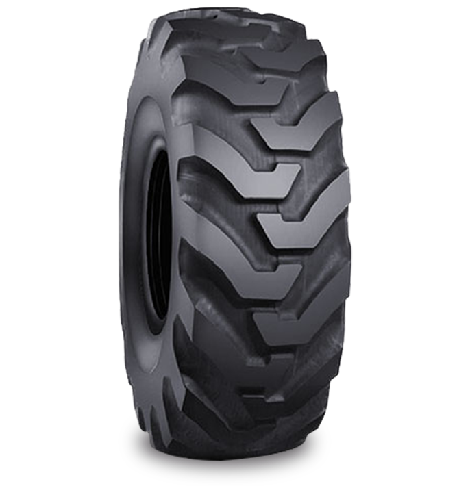 SGG RB Tire Specialized Features