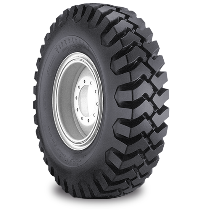 SRG DT RB Tire