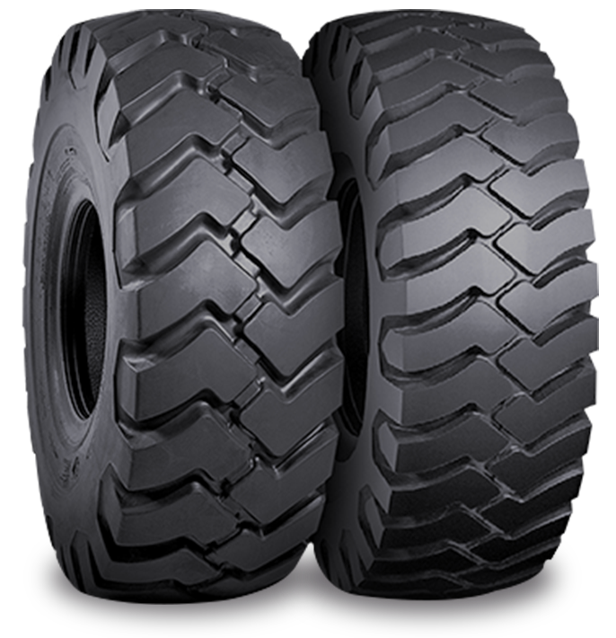 SRG LD Tire Specialized Features