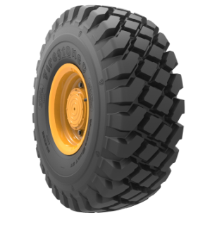 VersaBuilt™ - Neumático con banda de rodamiento profunda<br><i><span>(E4/L4)</span></i>