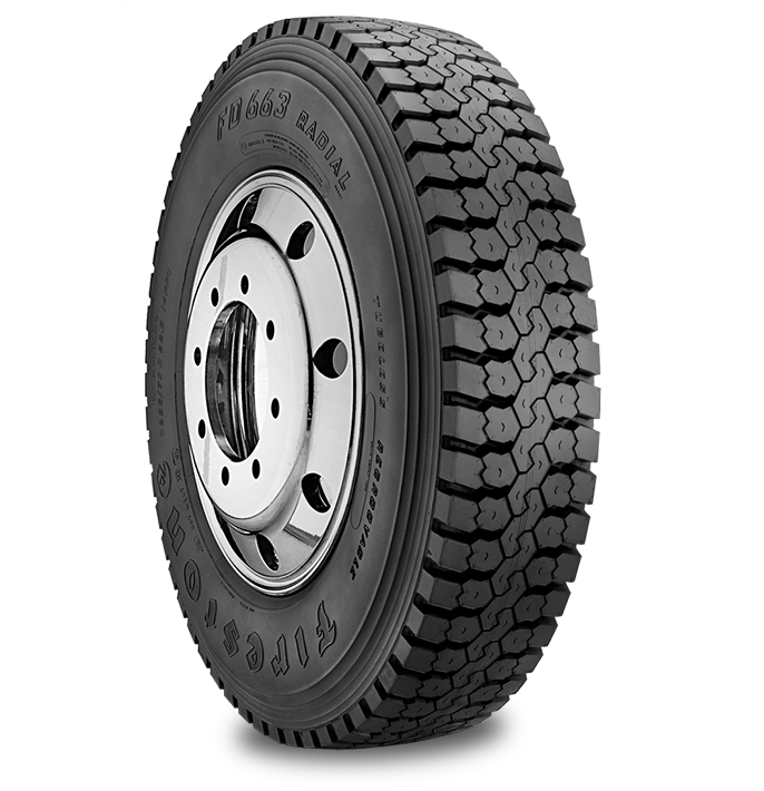 Image for the FD663™ Tire