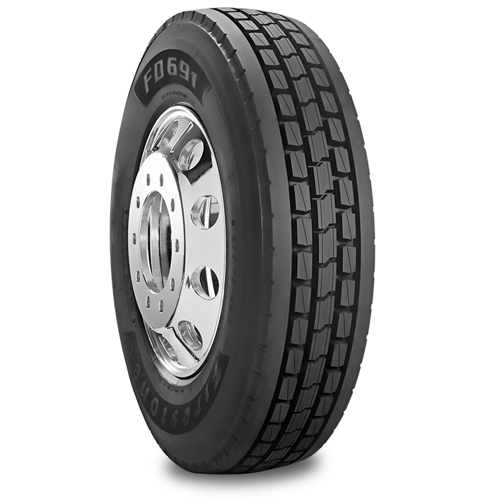 Image for the FD691™ Tire
