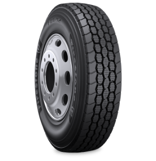FD692 TIRE Specialized Features