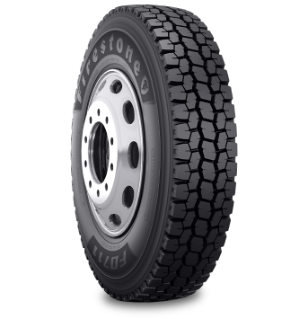 FD711™ TIRE Specialized Features
