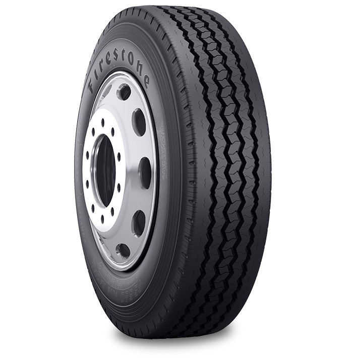 FS560 PLUS™ Tire Specialized Features