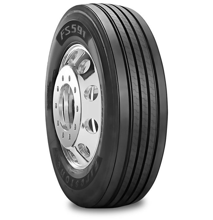 Image for the FS591™ Tire