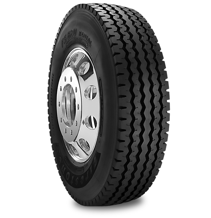 Image for the FS820™ Tire