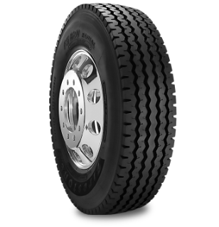 FS820™ Tire Specialized Features