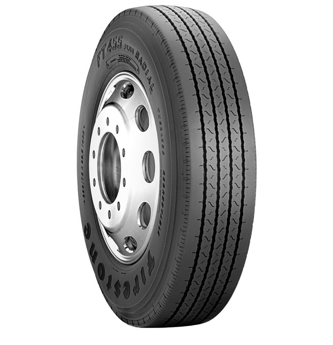 Image for the FT455 PLUS™ TIRE
