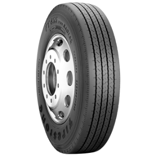 FT455 PLUS™ TIRE Specialized Features