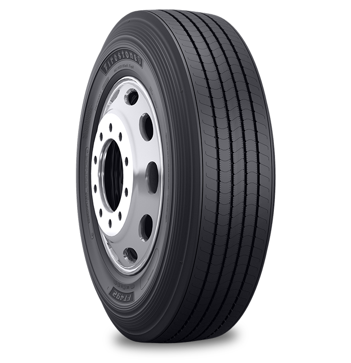 Image for the FT492™ TIRE