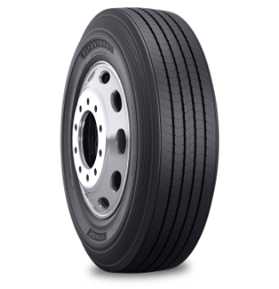 FT492™ TIRE Specialized Features