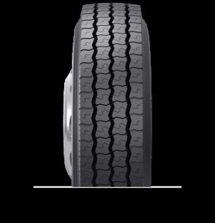 Características especializadas de los neumáticos reencauchados BDV
