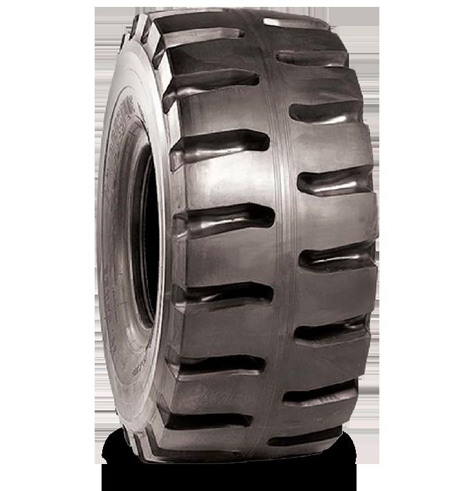 Características especializadas del neumático VSNL™