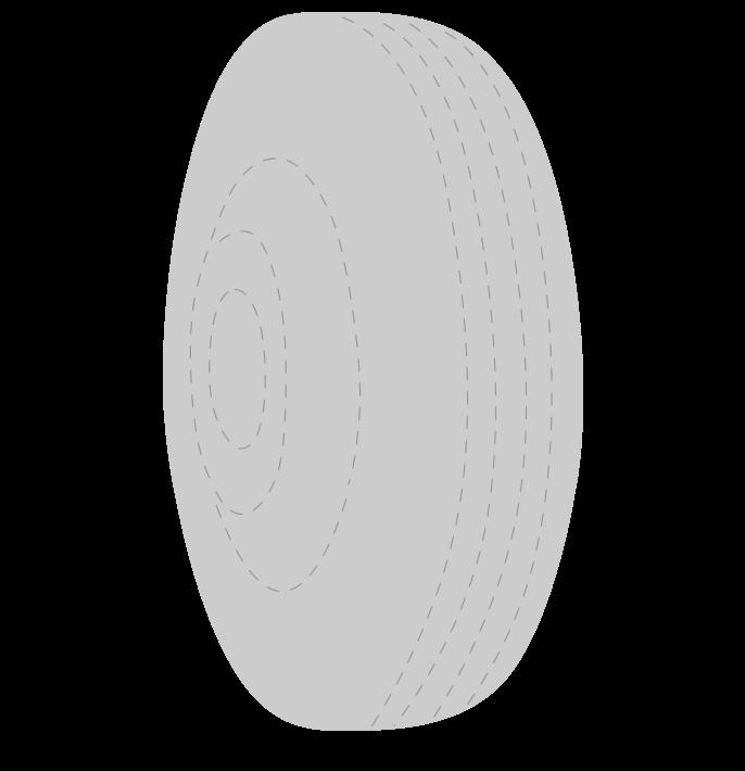 Características especializadas del D410T