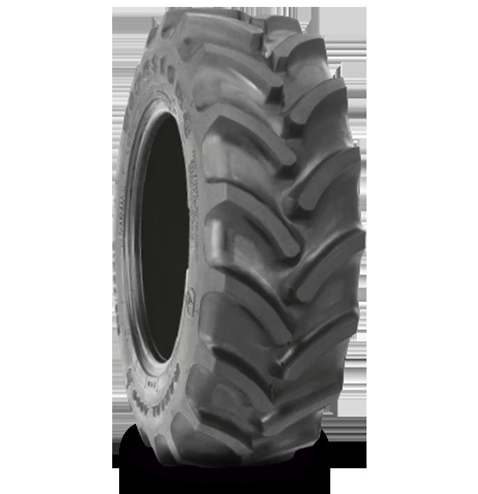 Características especializadas del neumático RADIAL 4000