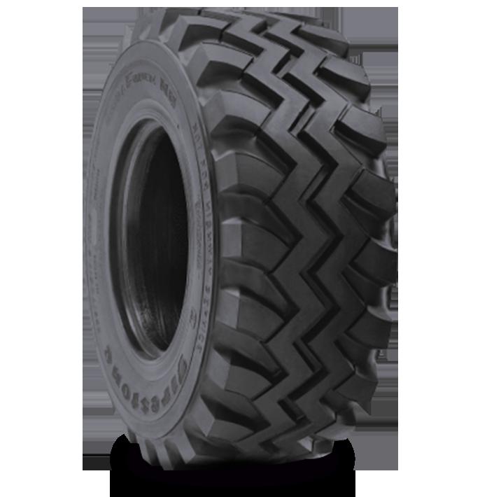 Características especializadas del DURAFORCE™ - Neumático no direccional