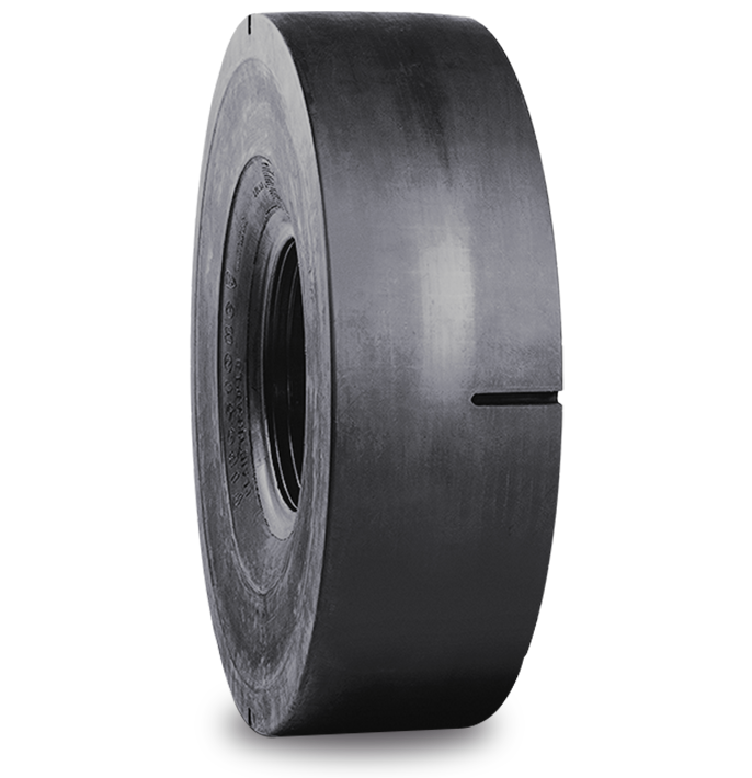 Características especializadas del neumático PTLD