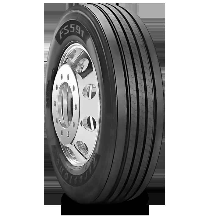 Imagen del neumático FS591™