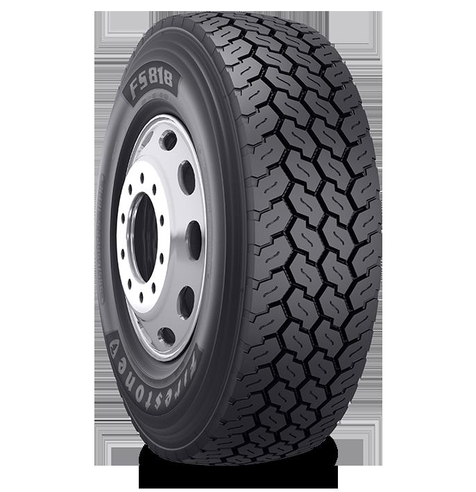 Imagen del neumático FS818™
