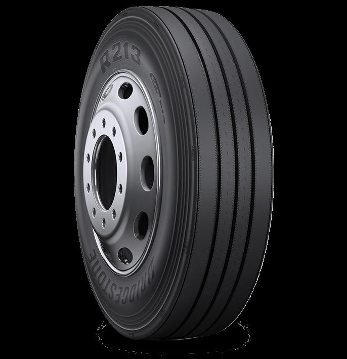 Pneu Bridgestone R213 Ecopia