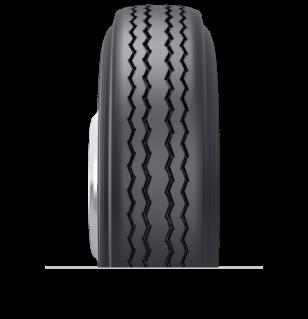 Caractéristiques spécialisées du pneu rechapé BTL-SA™