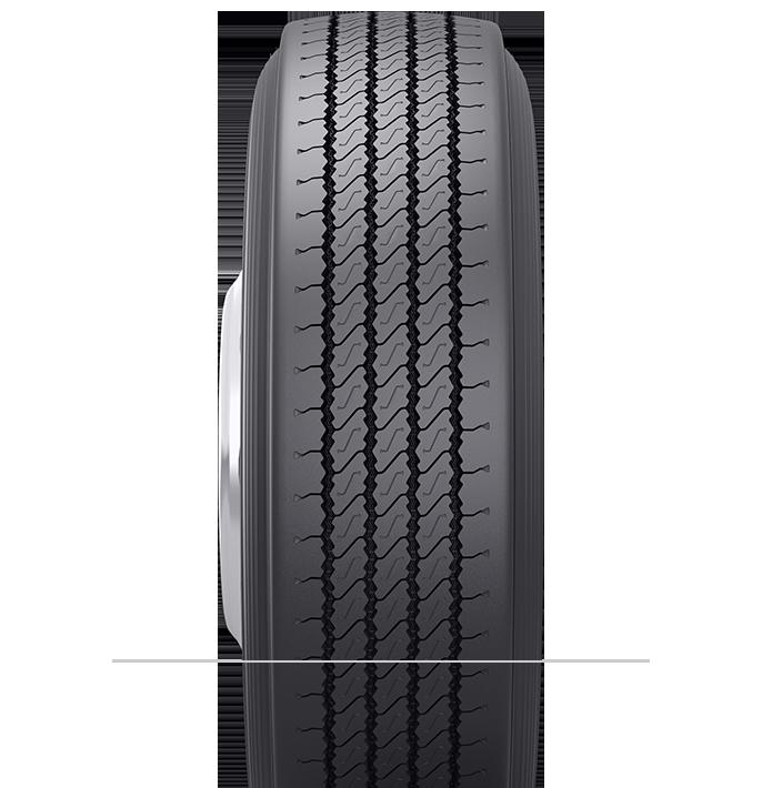 Image du pneu rechapé UAP2<sup>™</sup>