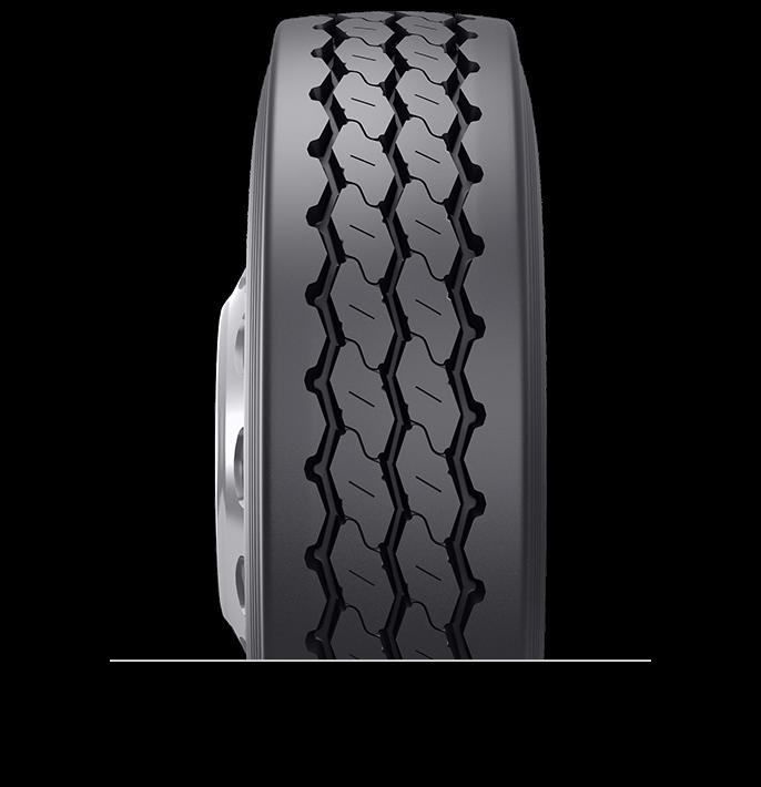 Image du pneu rechapé BRM™