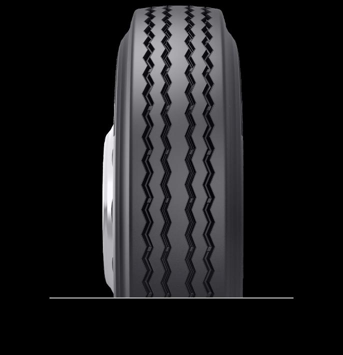 Image du pneu rechapéECL-SST