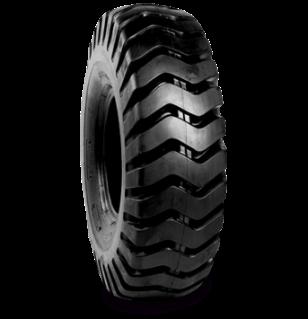 Caractéristiques spécialisées du pneu RLS