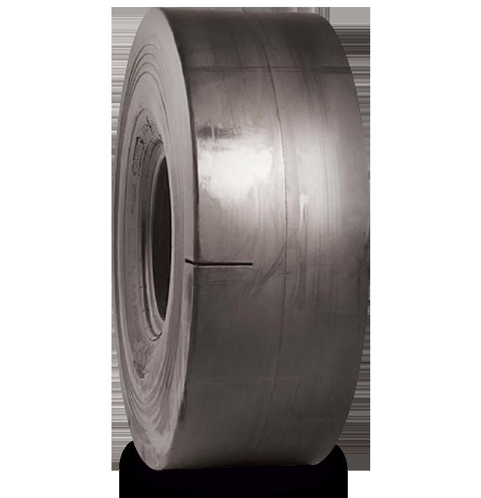 Caractéristiques spécialisées du pneu STMS™
