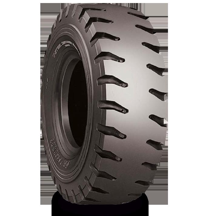 Image du pneu VCH