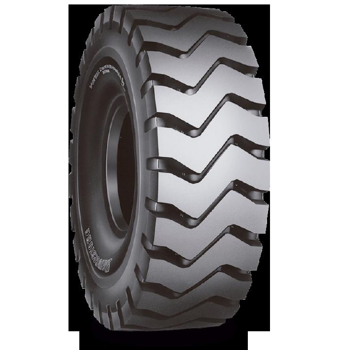 Image du pneu VCHS™