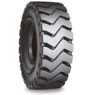 Caractéristiques spécialisées du pneu VCHS™