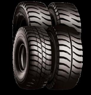 Caractéristiques spécialisées du pneu VELS™