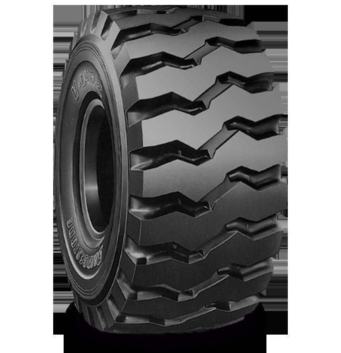 Caractéristiques spécialisées du pneu VL2