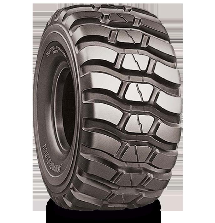 Caractéristiques spécialisées du pneu VLT™