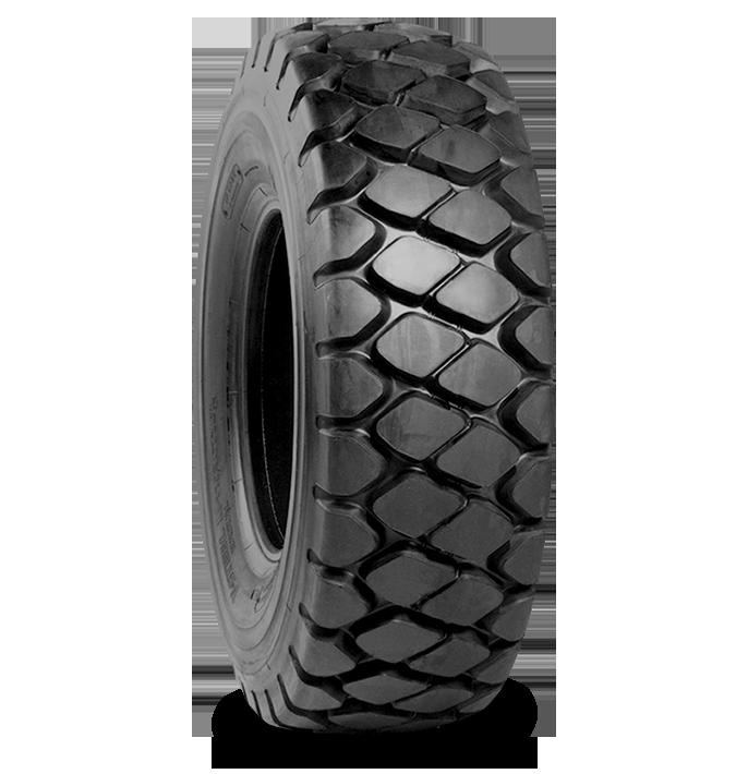 Caractéristiques spécialisées du pneu VMT™