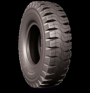 Caractéristiques spécialisées du pneu VREP™