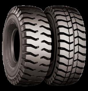 Caractéristiques spécialisées du pneu VRLS™
