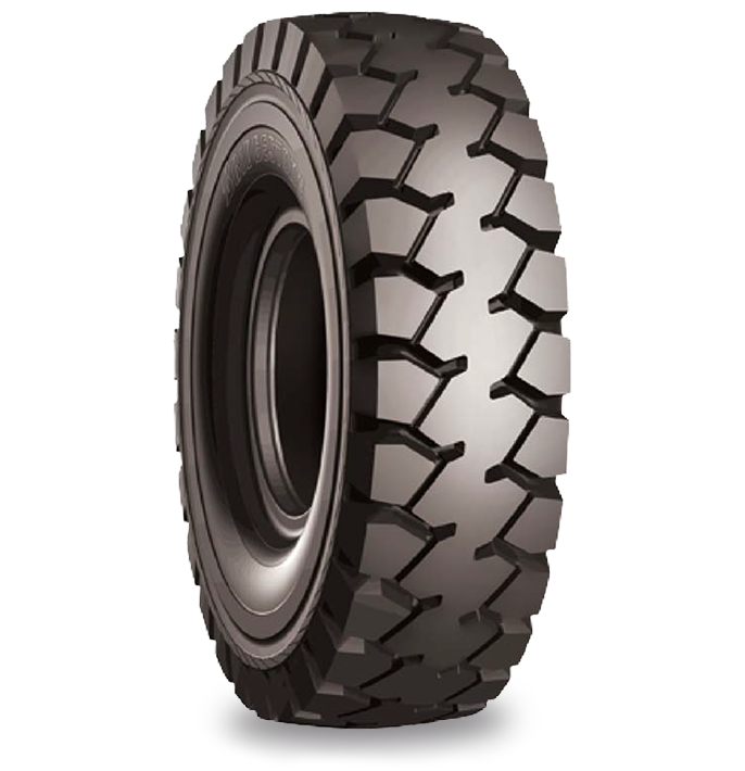 Caractéristiques spécialisées du pneu VRQP™