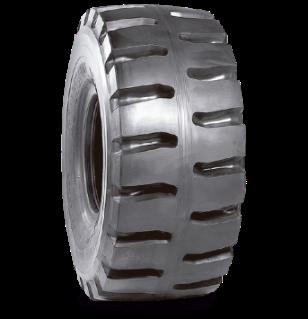 Caractéristiques spécialisées du pneu VSDL