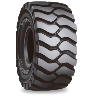 Caractéristiques spécialisées du pneu VSDT™