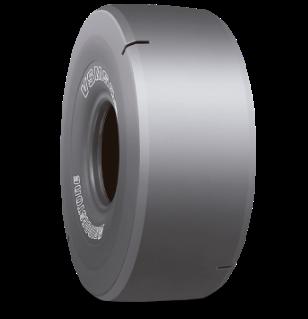 Caractéristiques spécialisées du pneu VSMS2