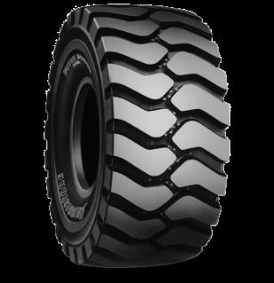 Caractéristiques spécialisées du pneu VSNT™